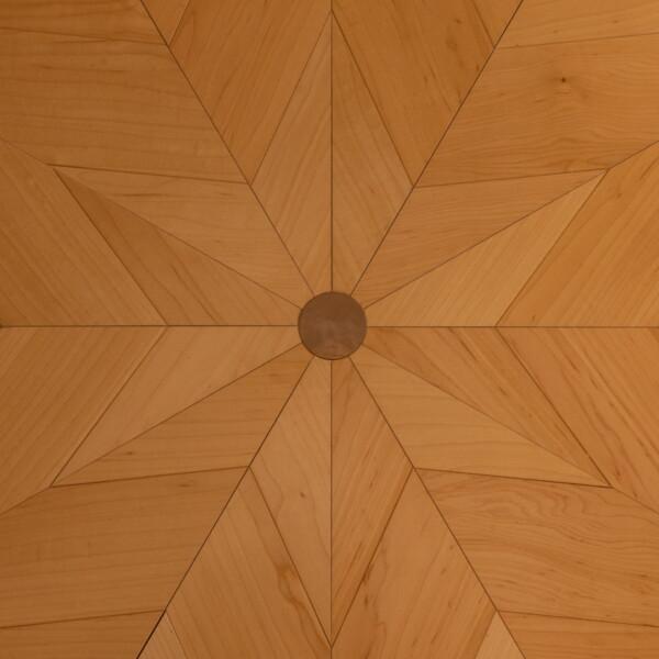 エントランスホール床