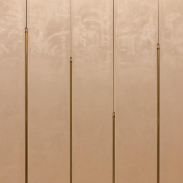 エントランスホール壁